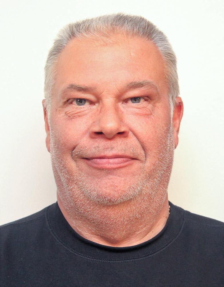 Peter Hedengren