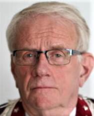 Kurt Tjärnström