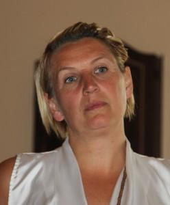 Sissi Sjögren, Hagastugan Massage & Friskvård